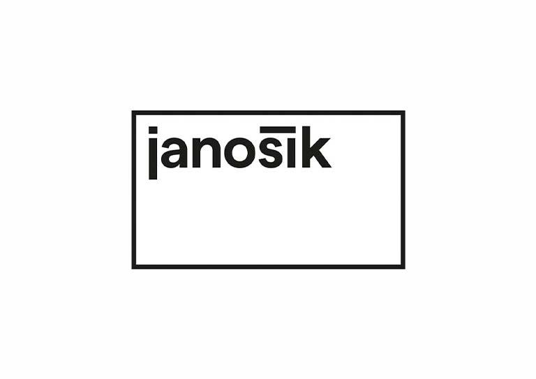 janošík okna logo